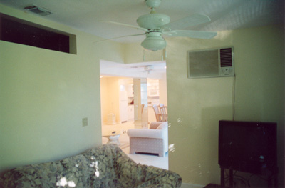 Southwest Florida Vacation Rental