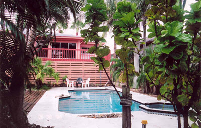 Fort myers beach Weekly Rental