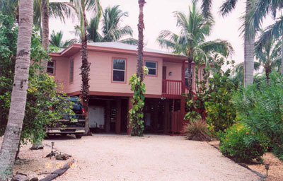 Fort Myers Beach Rental Home